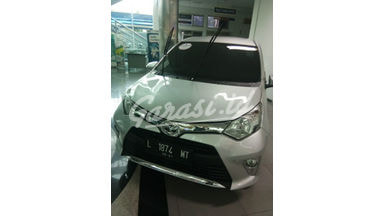 2016 Toyota Calya G - Barang Istimewa