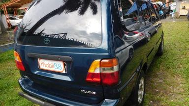 2001 Toyota Kijang LSX 1.8 - Kondisi Ok & Terawat (s-2)