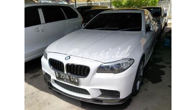 2013 BMW 520i - Terawat Siap Pakai Unit Istimewa