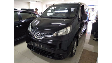 2014 Nissan Evalia Xv - Barang Simpanan Antik