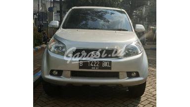 2010 Daihatsu Terios TS - Siap Pakai Dan Mulus Terawat