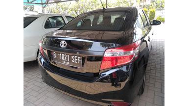 2013 Toyota Limo - Istimewa Siap Pakai (s-5)