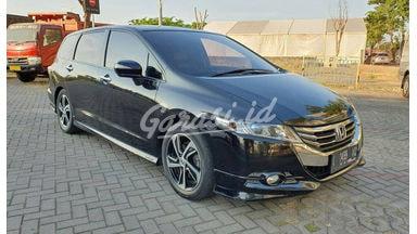 2012 Honda Odyssey at - Unit Bagus Bukan Bekas Tabrak