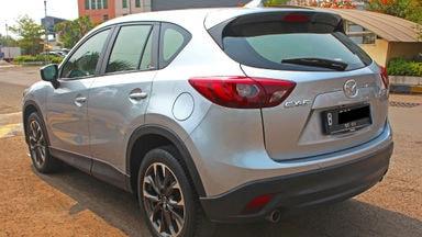 2015 Mazda CX-5 GT - service record bengkel mazda (s-4)