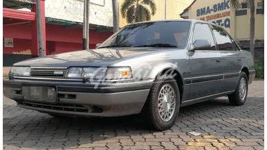 1991 Mazda Capella - Harga Nego