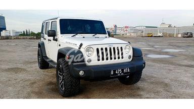 2014 Jeep Wrangler Unlimited sport renegade