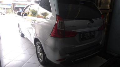 2016 Toyota Avanza G - Kredit Bisa Dibantu (s-9)
