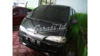 2006 Daihatsu Zebra ESPASS - Terawat Siap Pakai