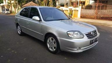 2008 Hyundai Avega sg - Siap Pakai
