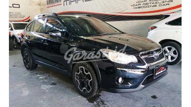 2013 Subaru Outback XV - Terawat Siap Pakai