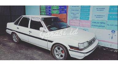 1985 Toyota Corona D - Pajak Sudah Panjang