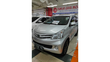 2015 Toyota Avanza E - Kredit Bisa Dibantu