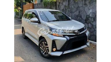 2019 Toyota Avanza Veloz
