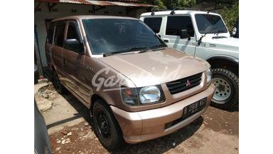 2001 Mitsubishi Kuda GLX - Good Condition