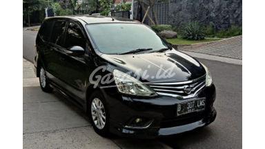 2016 Nissan Livina Xv Hws - Rawatan siap Gas - Harga cash Nego