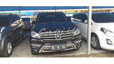 2015 Mercedes Benz ML-Class ML 400 - Super Istimewa Sekali