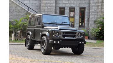 2013 Land Rover Defender 2.2 90SW - Super Istimewa Sekali