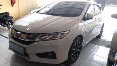2016 Honda City IVTEC - Unit Super Istimewa