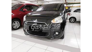 2014 Mitsubishi Mirage Exceed - Mobil Pilihan