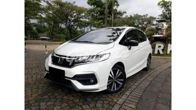 2017 Honda Jazz RS - Mobil Pilihan