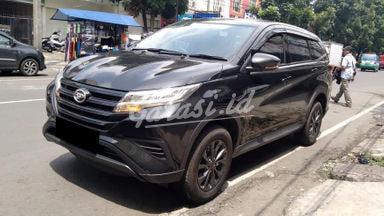 2018 Daihatsu Terios X - Mobil Pilihan