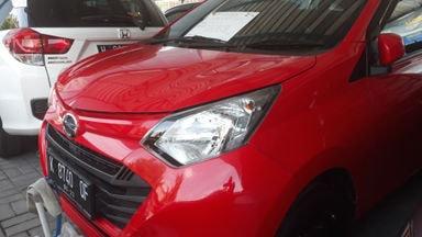 2017 Daihatsu Sigra 1.2 v-tec - Good Condition (s-1)