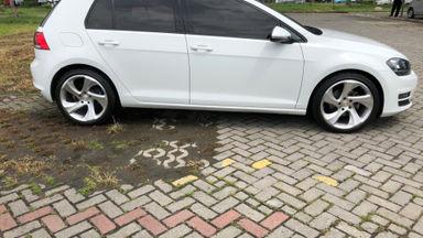 2013 Volkswagen Golf MK 7 CBU Automatic - Sangat Terawat dan Bagus Pasti Puas (s-2)