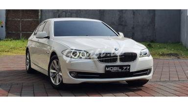 2013 BMW 520i 2.0 - Unit Istimewa & super antik