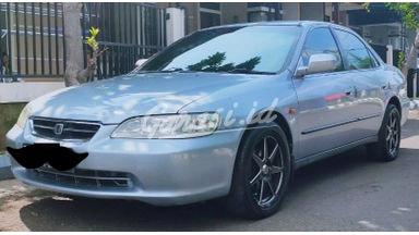 2000 Honda Accord VTi-L
