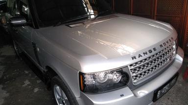 2004 Land Rover Range Rover Vogue 4.4 - SIAP PAKAI!