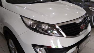 2012 KIA Sportage I . - Siap Pakai (s-2)