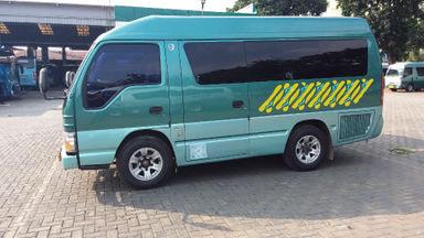 2013 Isuzu Elf Minibus ELF Turbo Euro 2 - Istimewa Siap Pakai