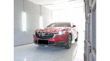 2020 Mazda CX-3 2.0