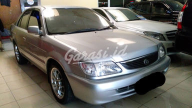 2002 Toyota Soluna G - Siap Pakai