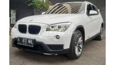 2015 BMW X1 Xline Executive
