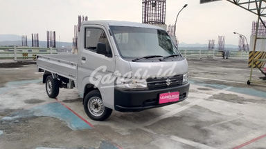 2019 Suzuki Futura PU FD