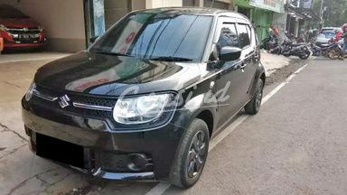 2017 Suzuki Ignis AT - Mobil Pilihan