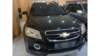 2010 Chevrolet Captiva at - Kondisi Ciamik