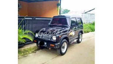 1995 Suzuki Katana GX - SIAP PAKAI!