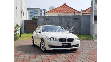 2013 BMW 520i Turbo - Good ConDition Like New