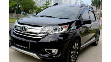 2019 Honda BR-V E CVT