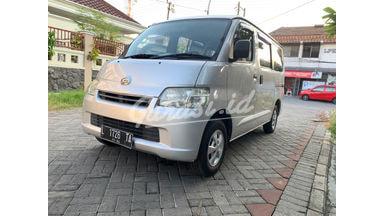 2014 Daihatsu Gran Max D - KM Rendah, Siap Proses Kredit