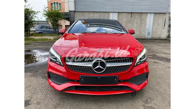 2017 Mercedes Benz CLA 200 Sport AMG - Warranty ATPM Ready For Credit