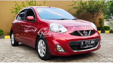 2013 Nissan March 1.5 - Mulus Langsung Pakai