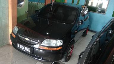 2005 Chevrolet Aveo 1.5 - Nyaman Terawat