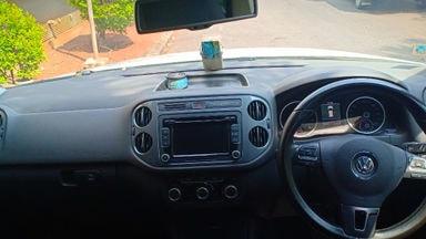 2013 Volkswagen Tiguan TSI - istimewa (s-13)