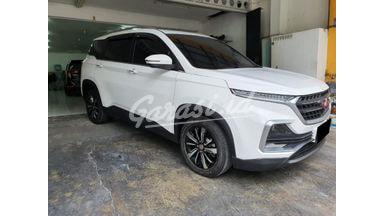 2019 Wuling Almaz Luxury - Mobil Pilihan