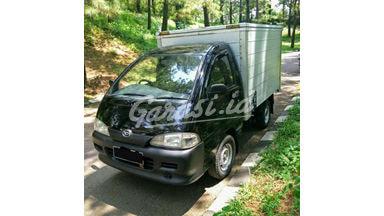 2007 Daihatsu Espass Pick Up Box