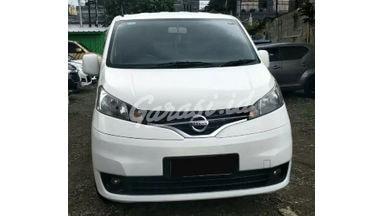 2013 Nissan Evalia XV - Low KM Asli Mulus istimewa Bisa Kredit
