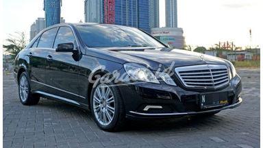2010 Mercedes Benz E-Class E300 Elegance - Istimewa Siap Pakai